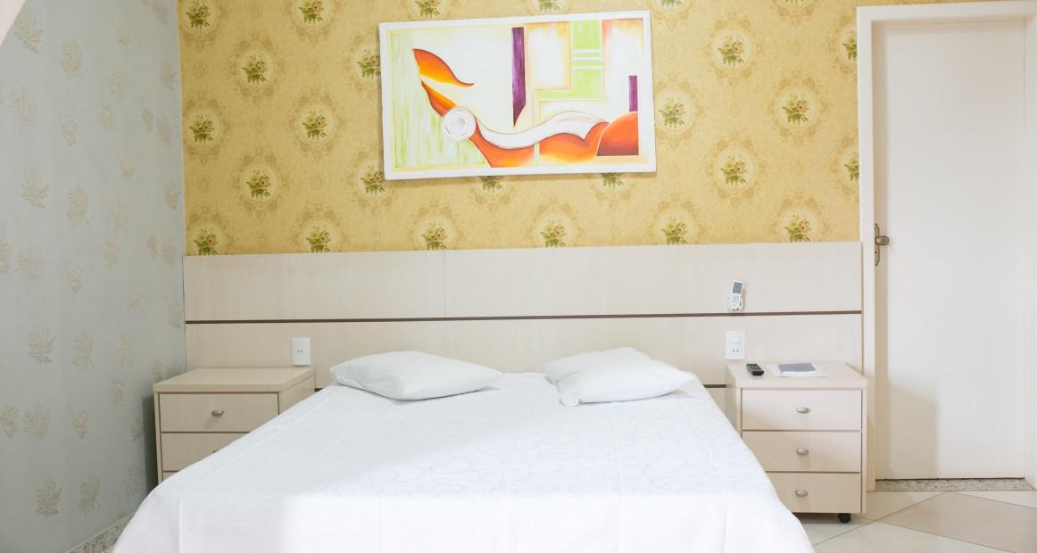 Imagem Apartamento Luxo
